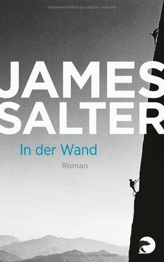 In der Wand: James Salter