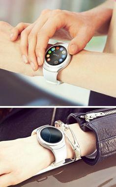 Samsung Smart Watch Gear S2