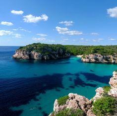 Красивые пляжи морей и озер, которые нужно посетить этим летом.