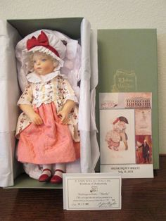 US $495.00 New in Dolls & Bears, Dolls, By Brand, Company, Character