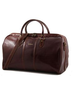 cd64b355afc Leather Travel Bag Duffle Bag Travel, Travel Bags, Mens Fashion, Fashion  Outfits,