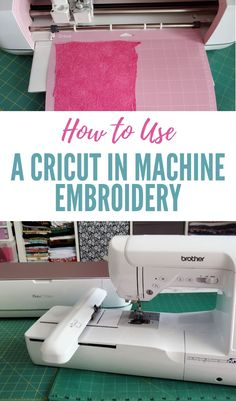 Used Embroidery Machines, Machine Embroidery Quilts, Embroidery Blanks, Brother Embroidery Machine, Machine Embroidery Projects, Embroidery Software, Machine Applique, Diy Embroidery, Embroidery Techniques