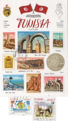 130 Ideas De Tunisia Stamps Tunez En 2021 Estampillas Tunez Túnez
