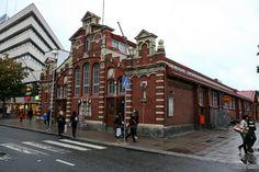 Turku (Åbo), Finland (Suomi)