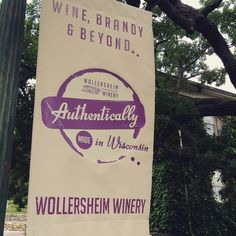We are excited to celebrate the grand opening of the Wollersheim Distillery this weekend, Aug 14 & 15. Check out wollersheim.com for details! #wollersheimwinery #wollersheimdistillery