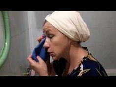 Косметическая салфетка GreenWay. как снять декоративную косметику без жидкости для снятия макияжа!!! - YouTube Beanie, Hats, Youtube, Fashion, Moda, Hat, La Mode, Fasion, Beanies
