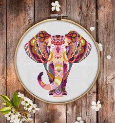 Costura de Elefante