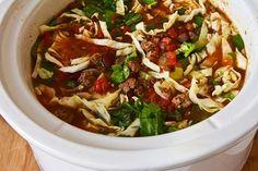 Kale soup recipes, Kale soup and Kale on Pinterest