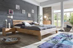 Die Kunst liegt im Detail, moderne Formen und eine prägnante Holzmaserung lassen das #Bett exklusiv und extravagant wirken :) Ein Bett das wortwörtlich in höchstem Maße zum Schlafen einlädt. Andere Betten der WOODLIVE-Serie sowie passende Kommoden findet ihr hier: http://www.massivmoebel24.de/WOODLIVE_-_13.html