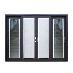 Blinds Between Glass, Window Blinds, Electronic Control Skylights