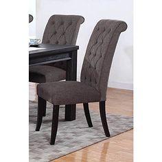 Best Master Furniture Y778 Y778EUC, Umber