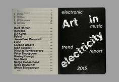 corbinmahieu:  Art in electricity, Trendwolves, Jan&Randoald + Corbin, 2015