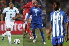 Curiosidades da Copa: 2010 - Mundial dos irmãos