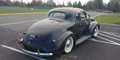 1937 Plymouth Other P4 deluxe   eBay