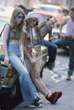 that 70s style.
