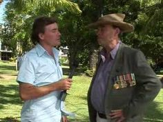 Interviews with Les Hiddins and Bill about the changing face of Anzac day and the acceptance of Vietnam Veterans Anzac Day, Bright Future, Vietnam Veterans, Acceptance, Bushcraft, Face, Faces, Facial