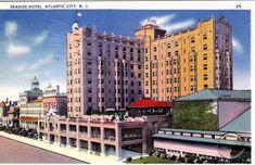 Seaside Hotel Pa Ave Near Boardwalk