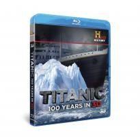 Titanic: 100 Years in 3D... Want