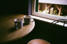 indigo coffee for two (by charliegriffiths)