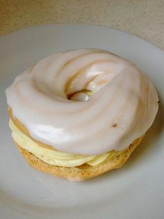 Czech Desserts, Czech Recipes, Doughnut, Deserts, Food And Drink, Cooking Recipes, Sweets, Cookies, Breakfast