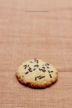 Chocolate chip cookie with sprinkles! Chocolate Chip Cookies, I Foods, Sprinkles, Food Photography, Chips, Desserts, Tailgate Desserts, Potato Chip, Dessert
