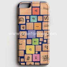 Collage Matilda iPhone 6 Plus/6S Plus Case | casefantasy