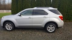 2012 Chevrolet Equinox - Orting, WA #1200727357 Oncedriven