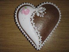 Valentýn Desserts, Food, Biscuits, Tailgate Desserts, Deserts, Essen, Postres, Meals, Dessert