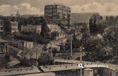 Кисловодск. Старое фото.