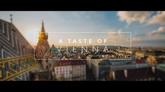 """This is the second episode of our independent """"A Taste of ..."""" time lapse series. You wanna have a look at the city behind the Wiener Schnitzel, Sachertorte and Wiener Melange? Have a taste of our beautiful hometown Vienna, which serves as capital of Austria, located in the heart of Europe, with its enormous rich culture and history. Let us take you on a fast trip through Vienna's world wide well known buildings, as well as less famous places, trough restaurants or tramways, which are…"""