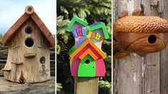 87 Best Bird Boxes And Tables Images Nest Box Bird House Feeder
