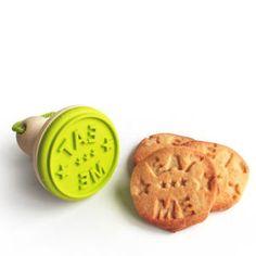 Cookie Stamp - Eat Me