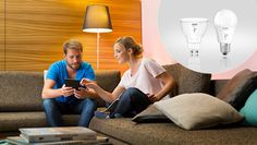 LEDVANCE präsentiert Smart Home auf der IFA #ifa #innovationen #Berlin #LEDVANCE #OSRAM-Lamps #Lampen #Messe #SmartHome #SmartLight #Work #Relax