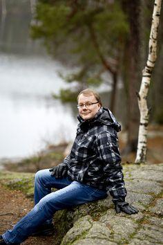 Jouko muutti toiselle puolelle Suomea salaa kaikilta: Halusin testata, ketkä jäävät kaipaamaan | Kodin Kuvalehti