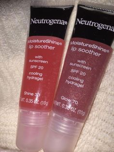 Drugstore Favorite: The Best SPF Lip Gloss To Protect Your Lips - The best lipgloss with SPF The Effective Pictures We Offer You About Accessories 2019 A quality pi - Skin Tips, Skin Care Tips, Beauty Care, Beauty Skin, Beauty Tips, Diy Beauty, Homemade Beauty, Beauty Secrets, Best Spf