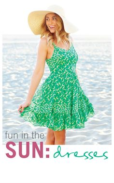 Shop Women's LC Lauren Conrad Green size 6 Dresses at a discounted price at Poshmark. Description: Green floral dress by LC Lauren Conrad. Green Summer Dresses, Green Floral Dress, Summer Outfits, Summer Clothes, Lauren Conrad Style, Kohls Dresses, Sun Dresses, Sweetheart Dress, Pretty Outfits