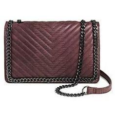 1733990bb3 Women s Faux Leather Crossbody Handbag with Magnetic Closure - Mossimo Black