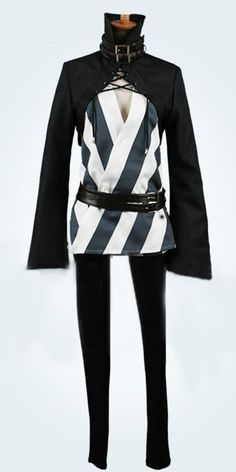 Onecos Black Butler Snake Cosplay Costume *** You can find out more details at the link of the image.