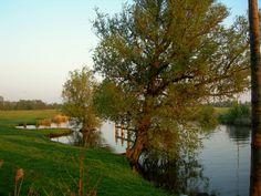 Eastermar, Friesland. De geboorteplaats van Doutzen Kroes.
