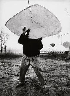 Alexander Calder, Roxbury, 1964