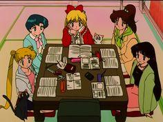 Sailor Moon Outfit, Sailor Moon Usagi, Sailor Moon Art, Sailor Jupiter, Sailor Venus, Sailor Mars, Sailor Scouts, Sailor Moon Aesthetic, Aesthetic Anime