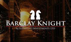Barclay Knight  Logo Design