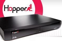 Dish Unveils 2TB Hopper DVR, Satellite Broadband Service by PC Mag