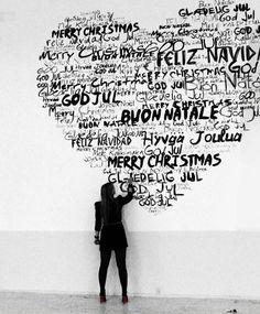 merry xmas | very graphic