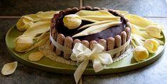 Le decorazioni al cioccolato più belle per le tue torte | Ricette di ButtaLaPasta