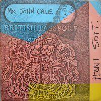 John Cale Honi Soit, 1981