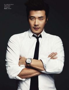 Kwon Sang Woo - star of KDrama's Temptation (for older audiences) watching episode 3 on Hulu:) It's become a passion... I've been on the prowl to find more mature Asian actors to fangirl over. Hahaha looking for a Korean Oppa<3..sorrynotsorry:) Lol, I'm not ever giving up the K-babies I've already collected through KPOP, other Kmovies and Dramas. Sheesh I have a Handsome hobby:)
