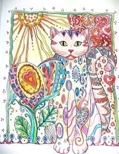 Nov. 13 Last night: worked on a page in Creative Cats, by Marjorie Sarnat--great for evenings when you can't settle down. I was excited by my talk with the ThinkFactory Media producer who is working on the film based on my novel A WILDER ROSE.