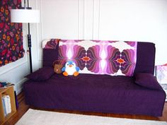 3 Doors A Twin Bed Pillows Sheet And Few Boards Really Comfortable Couch Name C M O B Made Out Of