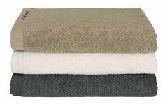 Organic Rice Weave Towels